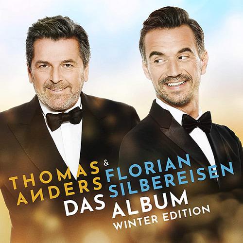 Thomas Anders & Florian Silbereisen - Das Album [Winter Edition] (2020)