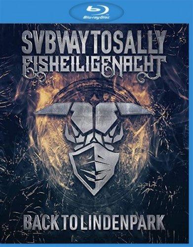 Subway To Sally - Eisheilige Nacht Back To Lindenpark (2021) BDRip 720p