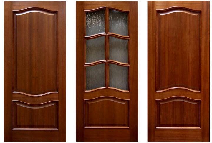 Деревянные двери в Киеве – красота, надежность, безопасность