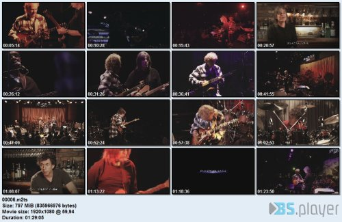 00006 idx - Lee Ritenour & Mike Stern - Live At The Blue Note Tokyo (2011) Blu-Ray