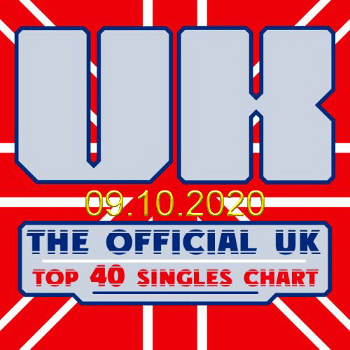The Official UK Top 40 Singles Chart (09.10.2020)