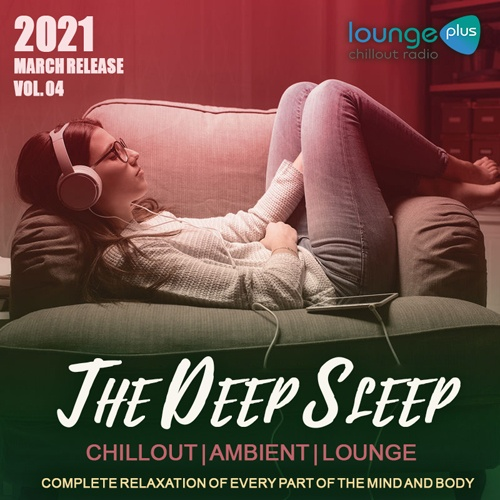 The Deep Sleep Music (2021)