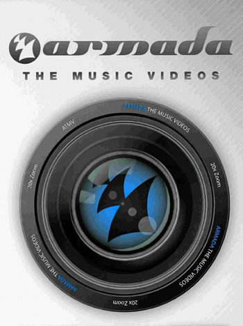 Сборник клипов Armada: The Music Videos (2010) DVDRip