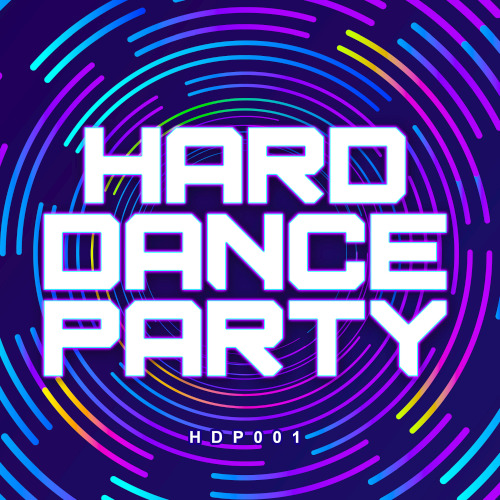 Hard Dance Party (2021)