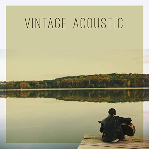 Various Artist - Vintage Acoustic (2021)