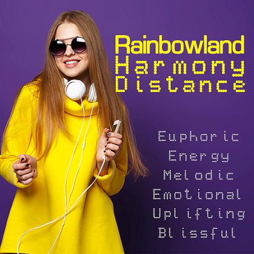 Distance Harmony Rainbowland (2020)