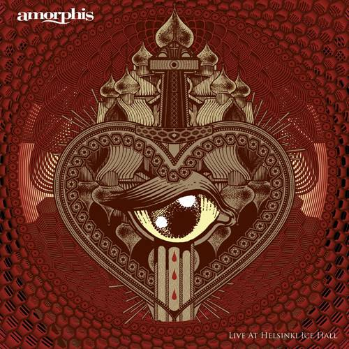 Amorphis - Live at Helsinki Ice Hall (2021)