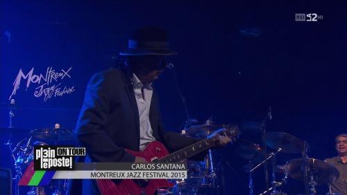 Montreux Jazz Festival 2015 >> Hdtv Santana Montreux Jazz Festival 2015 Hdtv Hdmania