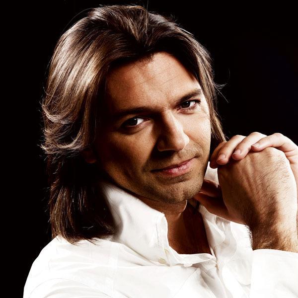 С Италией Маликов познакомился в 1989 году.  Тогда, в разгар перестройки, Дима, студент Московской консерватории...