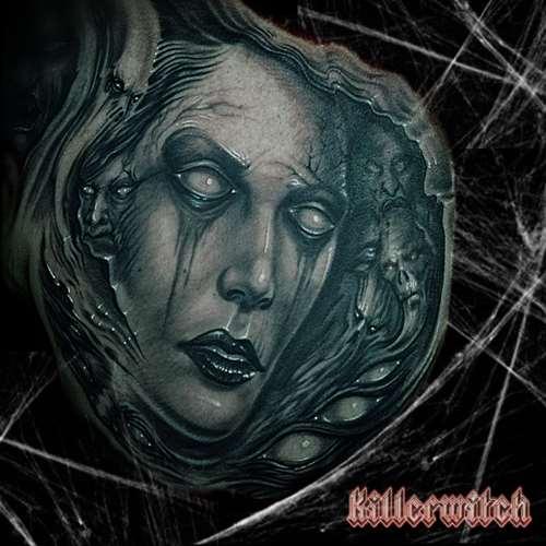 Killerwitch - Killerwitch (2020)