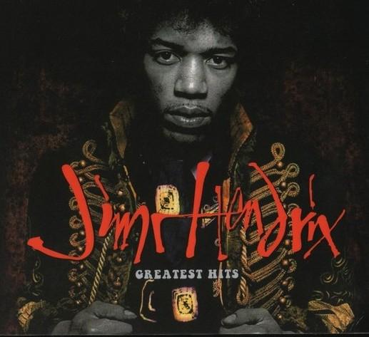 Jimi Hendrix - Greatest Hits [2CD] (2010) APE
