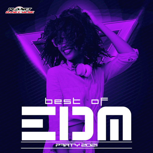 Best of EDM Party (2021)