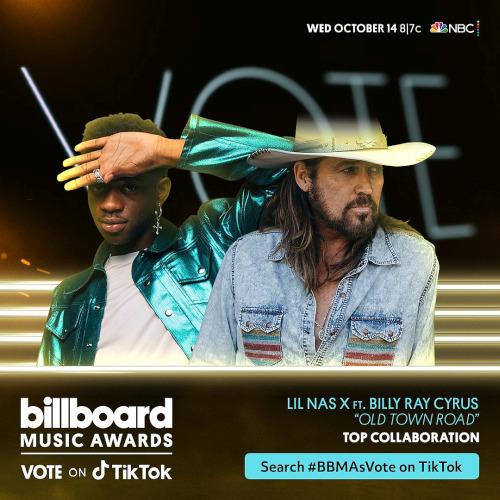 Billboard Hot 100 Singles Chart (10-April-2021)
