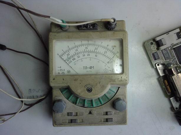 2Alex+: +1 насчёт ТЛ-4м