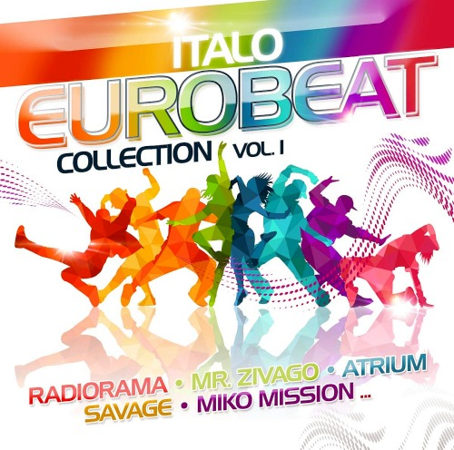 ZYX Eurobeat Collection Vol. 1 (2019)