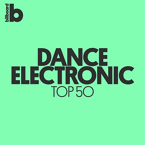 Billboard DanceElectronic Songs Top 50 (20 March