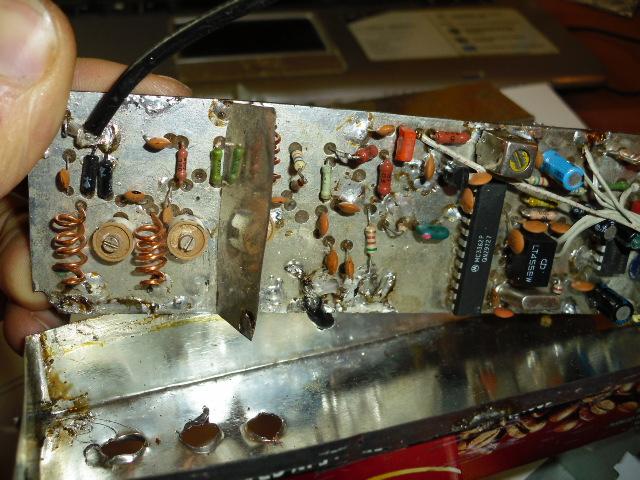 Re: Концепт трансивера на 144 МГц.