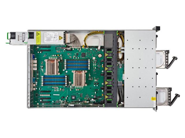 Rack-сервер Fujitsu PRIMERGY RX2520 M1