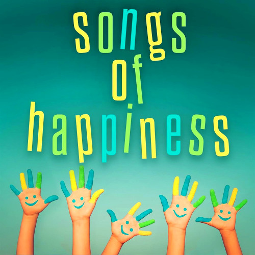 Various Artists - Songs of Happiness (2020)