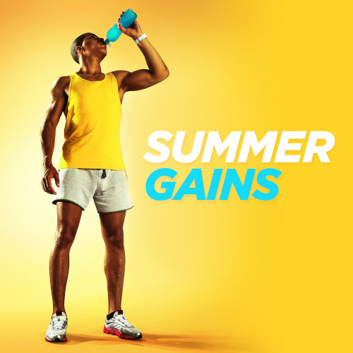 Various Artists - Summer Gains (2020)