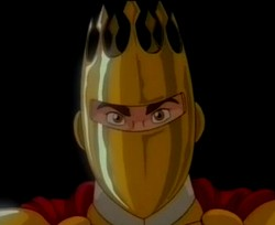 Король Артур и Рыцари справедливости (1992) DVDRip