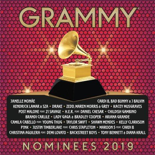 VA - The 61st Annual Grammy Awards (2019) HDTV