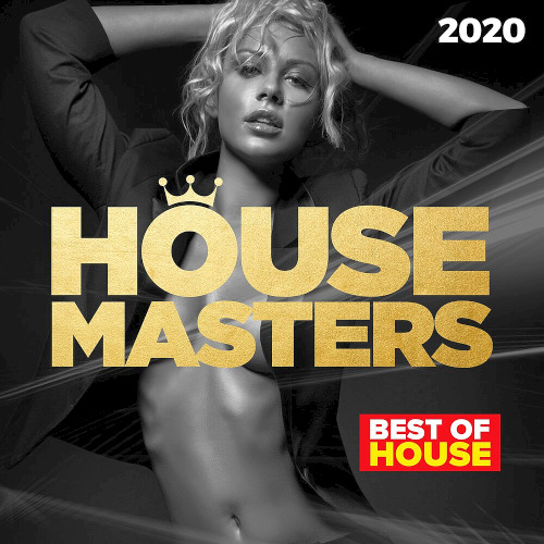 House Masters - Best of House (2020)