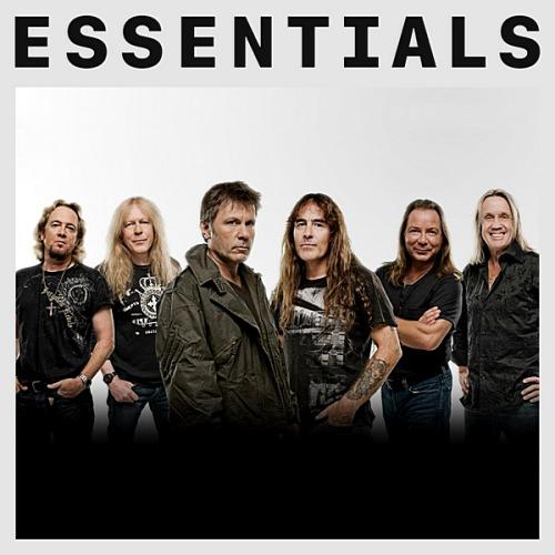 Iron Maiden - Essentials (2020)