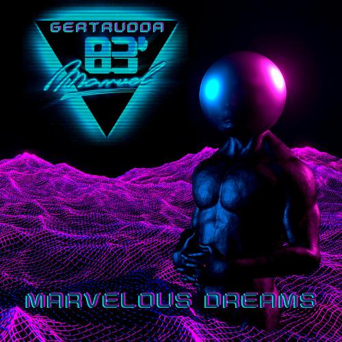 Marvel83' - Marvelous Dreams [by Gertrudda] (2020)