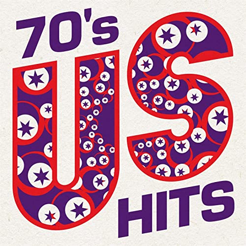 Various Artists - 70's US Hits (2021)