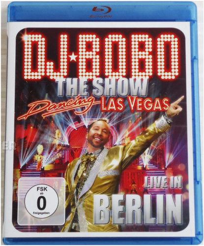 DJ Bobo - Dancing Las Vegas (2012) BDRip 720p