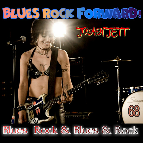 VA - Blues Rock forward! 68 (2020)