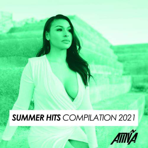 Summer Hits Compilation 2021 (2021)