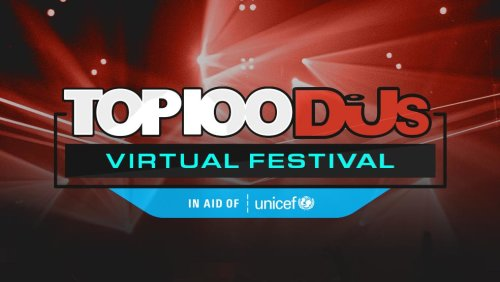 VA - DJ Mag Top 100 DJs Virtual Festival 2020