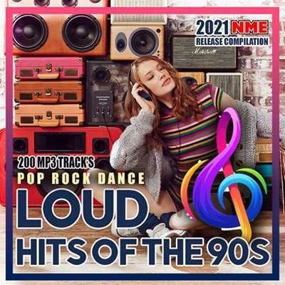 VA - Loud Hits Of The 90s (2021)