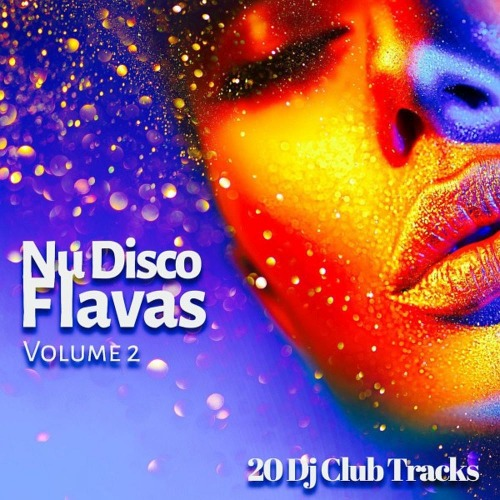 Nu Disco Flavas, Vol. 2 (20 DJ Club Tracks) (2019)