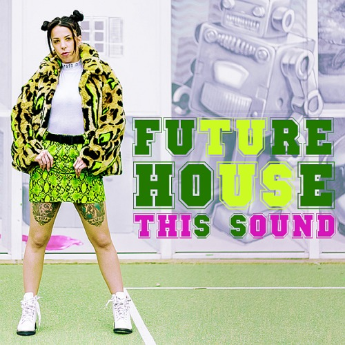 Future House This Sound (2019)