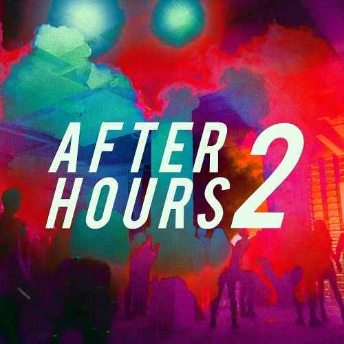 After Hours Vol. 2 (2019)