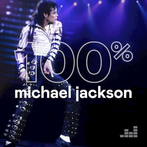Michael Jackson - 100% Michael Jackson (2019)
