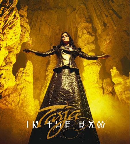 TARJA - IN THE RAW (2019)