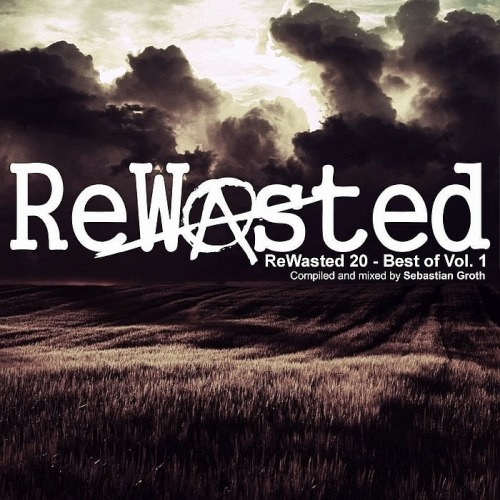 Rewasted 20 Best of Vol. 1 (2019)