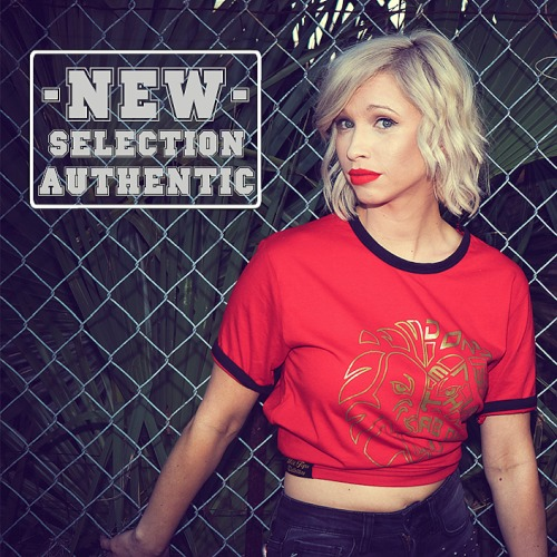 New Selection Authentic (2019)