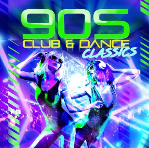90s Club & Dance Classics (2019)