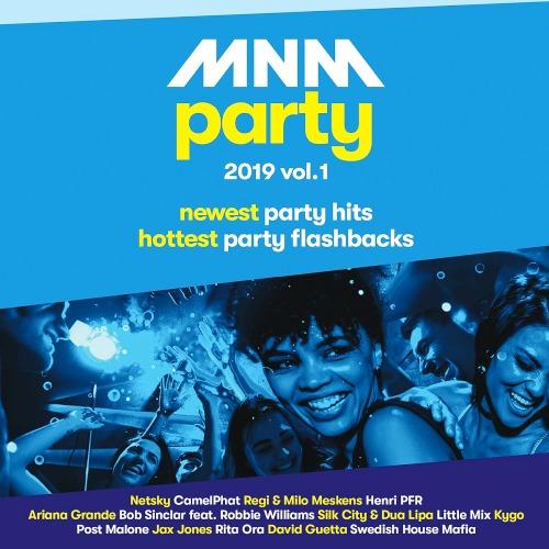 MNM Party 2019 Volume 1 (2019)