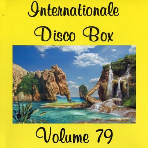 Disco Box International Vol. 79 (2019)