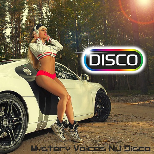 Mystery Voices Nu Disco (2019)