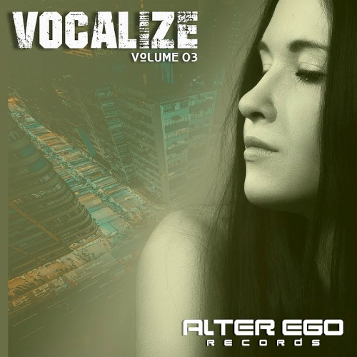 Alter Ego Records Vocalize 03 (2019)