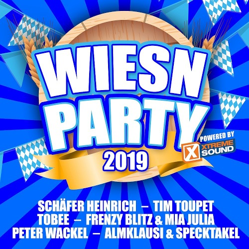 Wiesn Party 2019 Powered by Xtreme Sound (2019)
