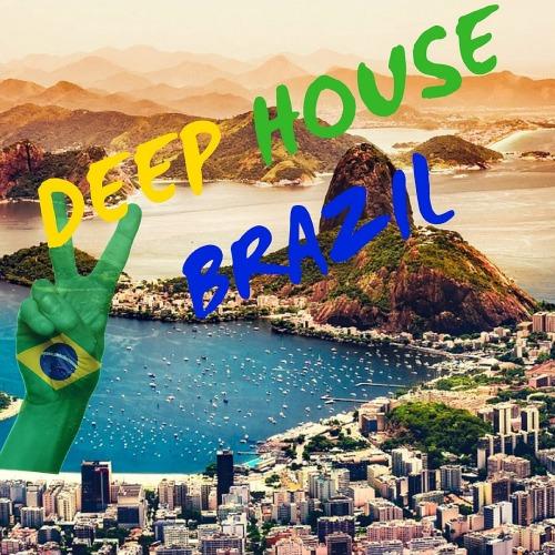 Deep House Brazil (2019)
