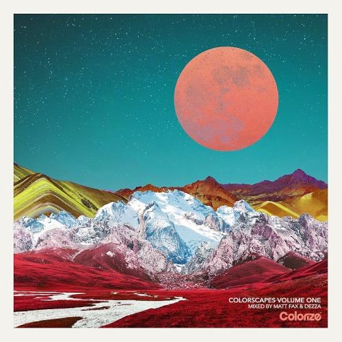 Colorscapes Volume 01 (2019)